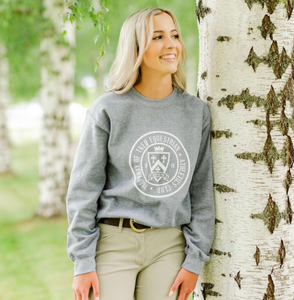 TKEQ Club Crest Sweatshirt