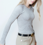 TKEQ KENNEDY Seamless Long Sleeve