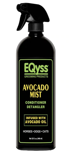 Eqyss Avocodo Mist Conditioner Detangler