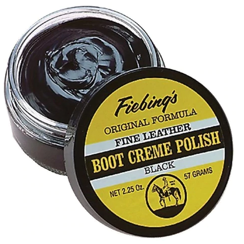 Fiebing's Boot Creme Polish