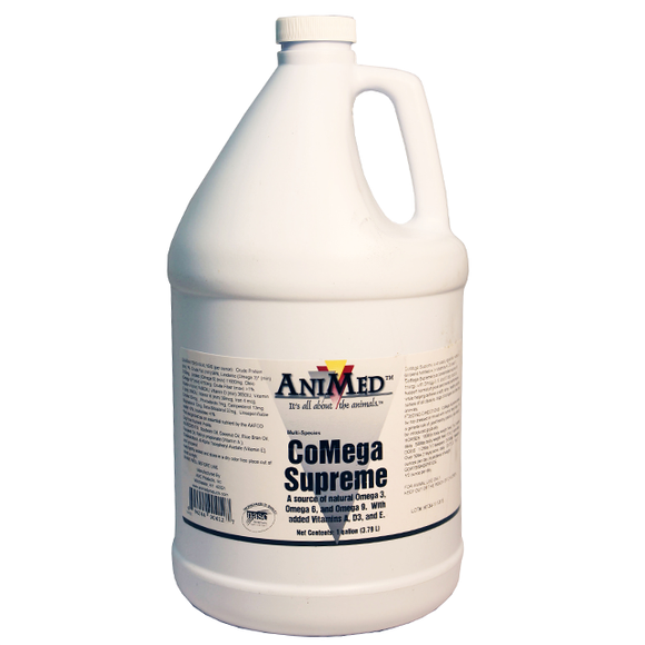 Animed Comega Supreme Gallon