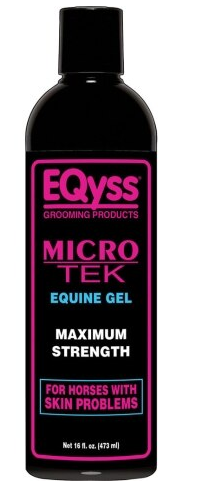 Eqyss Micro Tek Equine Gel Maximum Strength