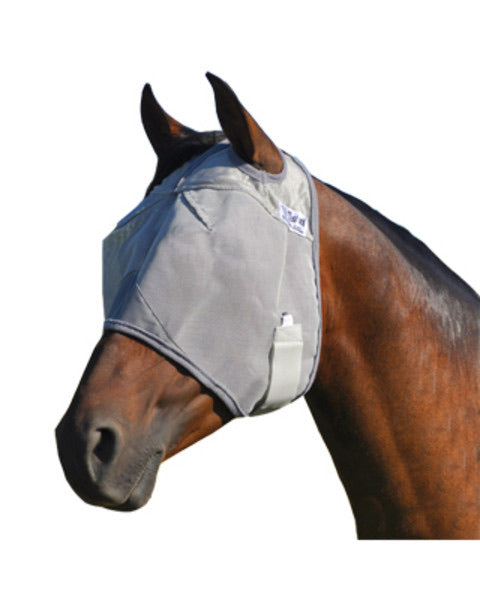 Crusader Fly Mask Without Ears