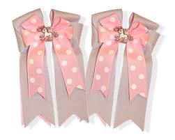 Belle and Bow Annabelle Bow