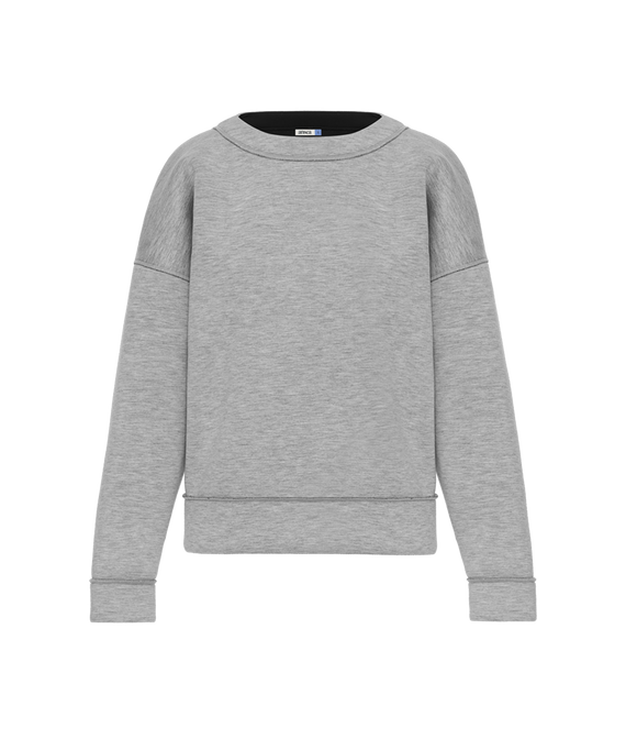 Ansea - The Reversible Sweatshirt