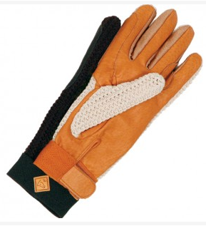 Ovation Sport Lycrochet gloves
