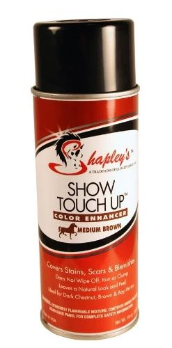 Shapely's Show Touch Up Color Enhancer