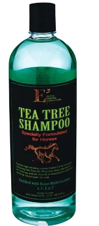 Elite Tea Tree Shampoo