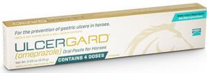 Ulcergard Oral Paste for Horses
