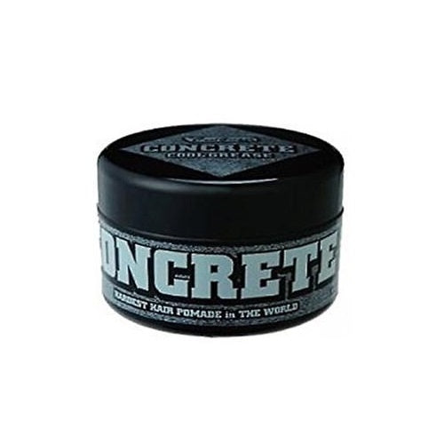 Cool Grease Concrete - 30g - Harajuku Culture Japan - Beauty Products Store