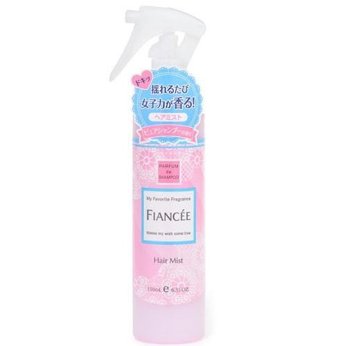 Fiancee Hair MIst 150ml - Pure Shampoo Scent