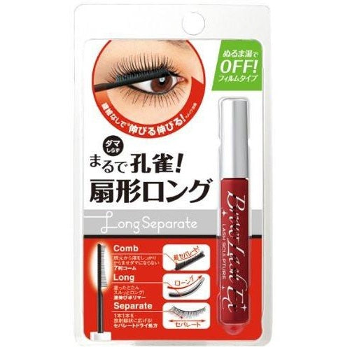 Brow Lash Rush Sculpture Mascara GL Black - Harajuku Culture Japan - Japanease Products Store Beauty and Stationery