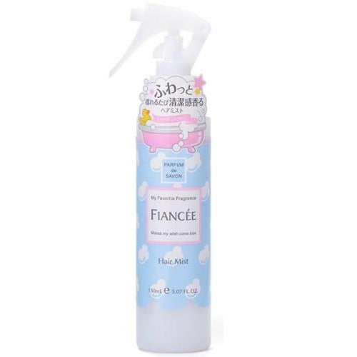 Fiancee Hair MIst 150ml - Soap Scent