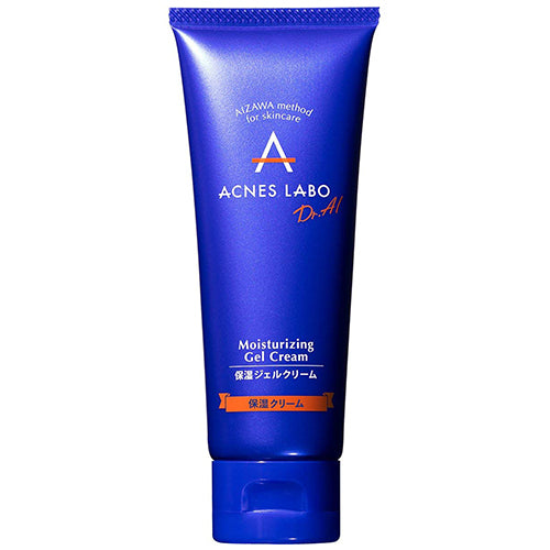 Acnes Labo Moisturizing Acne Gel Cream - 60g