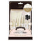 Lucky Wink Felicela Make Brush 5pc Set - Harajuku Culture Japan - Beauty Products Store