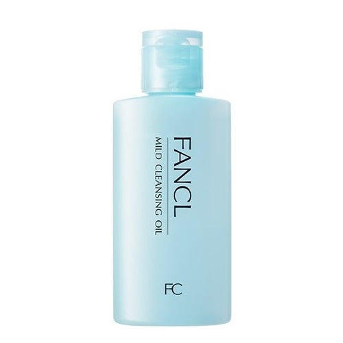 Fancl Mild Cleansing Oil 60ml - Harajuku Culture Japan - Beauty Products Store