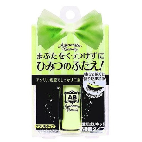 Ab Automatic Beauty Double Secret Clear Film Eye Liquid Harajuku