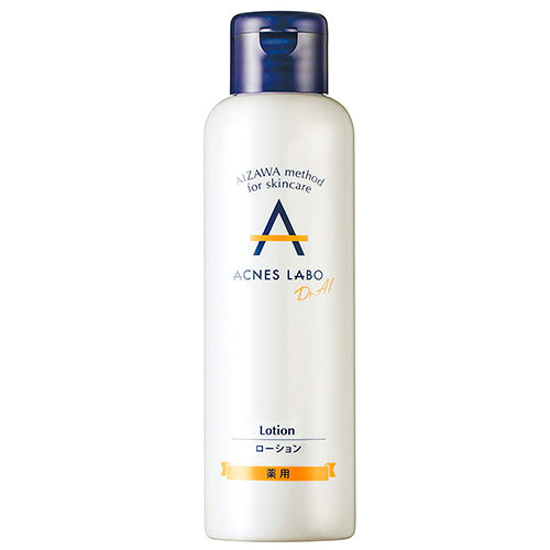 Acnes Labo Medicated Acne Skin Lotion For Puberty Acne - 150ml