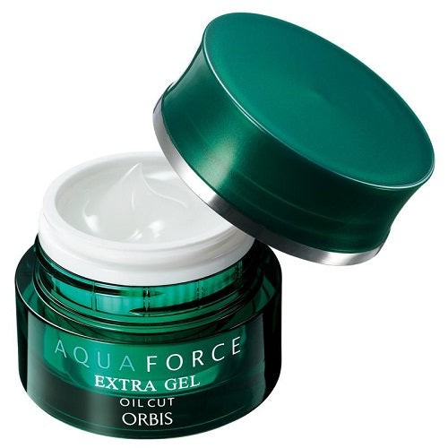 Orbis Aqua Force Extra Gel 30g