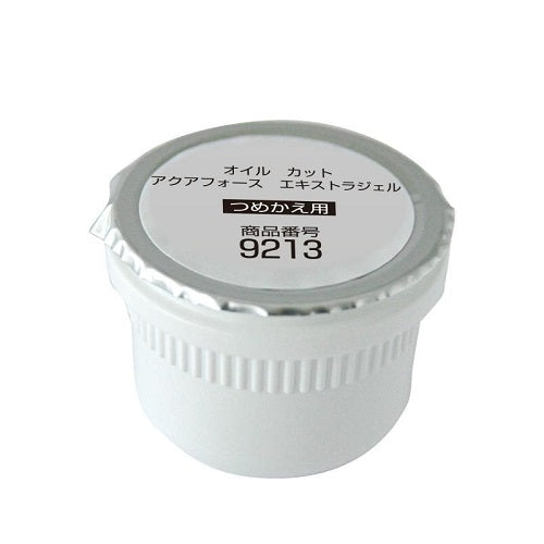 Orbis Aqua Force Extra Gel 30g - Refill - Harajuku Culture Japan - Japanease Products Store Beauty and Stationery