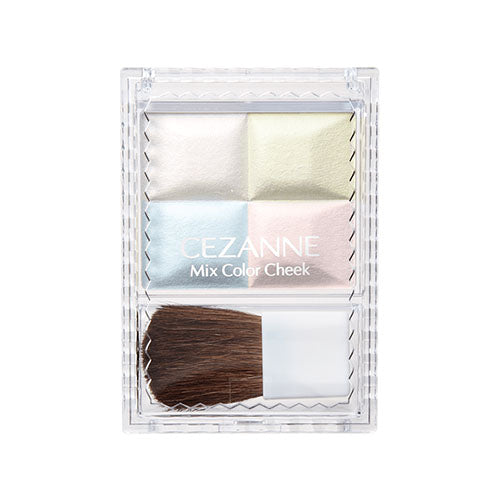 Cezanne Mix Color Cheek - Harajuku Culture Japan - Japanease Products Store Beauty and Stationery