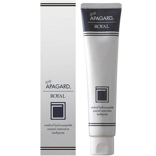 Apagard Tooth Paste Royal - 135g - Harajuku Culture Japan - Beauty Products Store