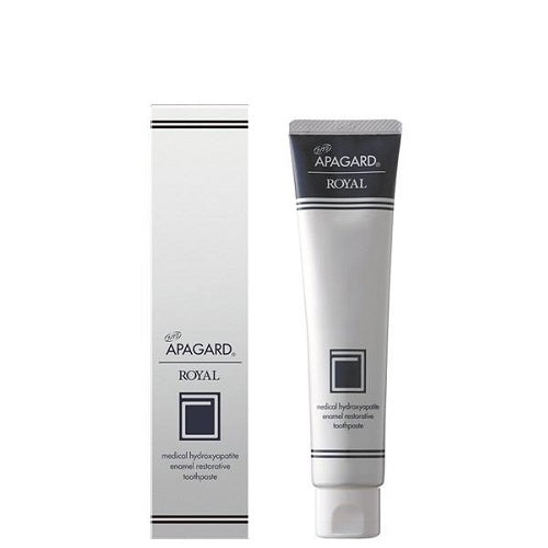 Apagard Tooth Paste Royal - 40g - Harajuku Culture Japan - Beauty Products Store