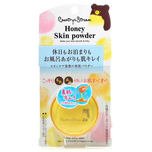 Country & Stream Suhada Beauty Powder - 4.5g