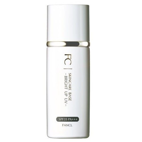 Fancl Skin Care Based Bright Up UV SPF35・PA+++ 24mL