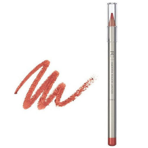 Fancl Smooth Touch Lip Liner - Red Beige