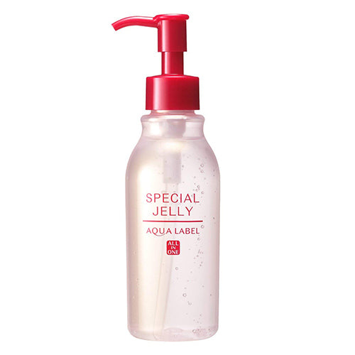 Shiseido Aqualabel Special Jelly - 160ml