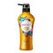 Asience Shampoo Moist Type Pomp 480ml - Harajuku Culture Japan - Beauty Products Store