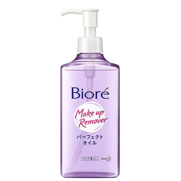 Biore Make-up Remover Perfect Oil - 230ml