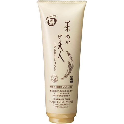 Komenuka Bijin Hair Treatment - 220g - Harajuku Culture Japan - Japanease Products Store Beauty and Stationery