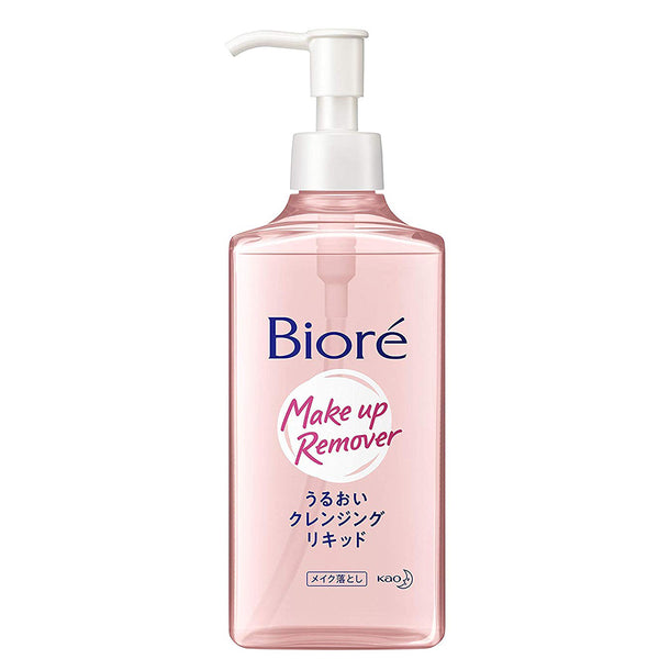 Biore Make-up Remover Mild Cleansing Liquid - 230ml