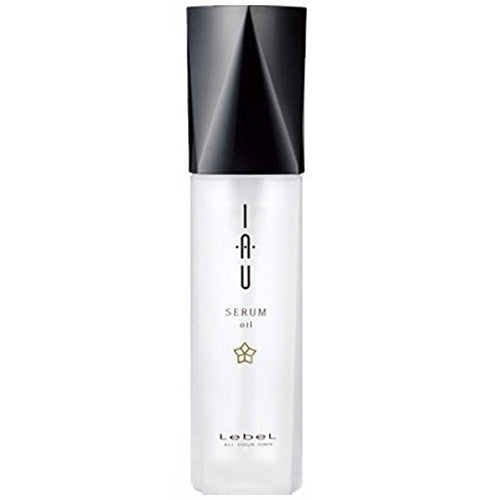 Lebel IAU Serum Hair Oil - 100ml - Harajuku Culture Japan - Beauty Products Store