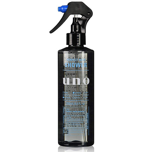 Shiseido UNO Perfect Hair Shower - 250ml
