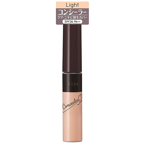 Isehan Kiss Concealer SPF26 PA++ -  01 Light