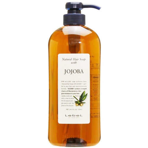 Lebel Natural Hair Soap Jojoba - 720ml