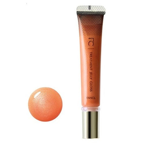 Fancl Treatment Jerry Gross - 02 Fresh Orange