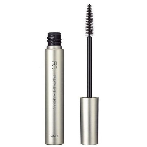 Fancl Treatment Mascara - Black