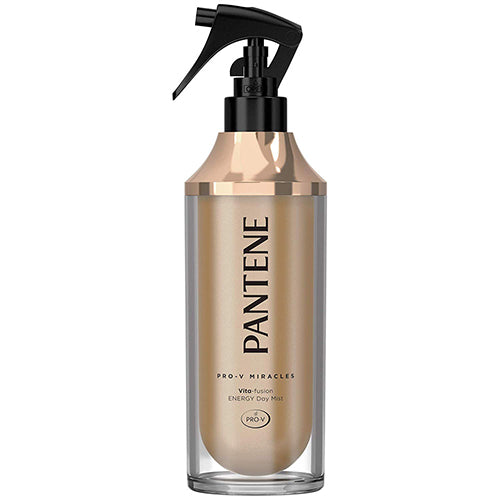 Pantene Miracles Energy Day Mist - 200ml