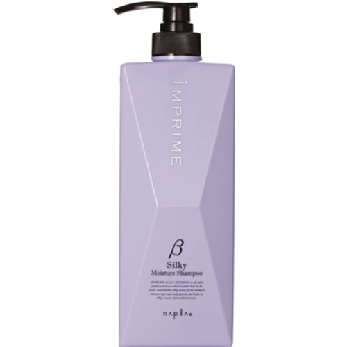 Napla Imprime Shampoo Bete 280ml - Moisture - Harajuku Culture Japan - Japanease Products Store Beauty and Stationery