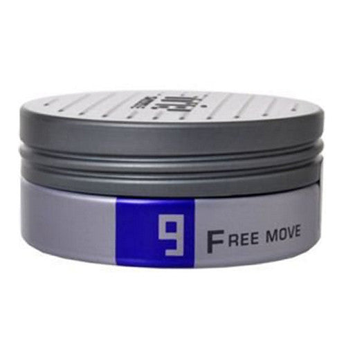 Lebel Torieom Hair Stayling Wax 100g - No9 - Free Move