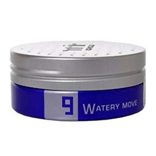 Lebel Torieom Hair Stayling Wax 100g - No9 - Wately Move - Harajuku Culture Japan - Beauty Products Store