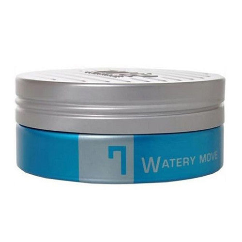 Lebel Torieom Hair Stayling Wax 100g - No7 - Wately Move - Harajuku Culture Japan - Beauty Products Store