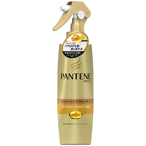 Pantene New Treatment Water 200ml - Extra Damage Care