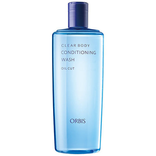 Orbis Clear Body Conditioning Wash (Acne Care Body Cleanser) 260ml - Harajuku Culture Japan - Beauty Products Store