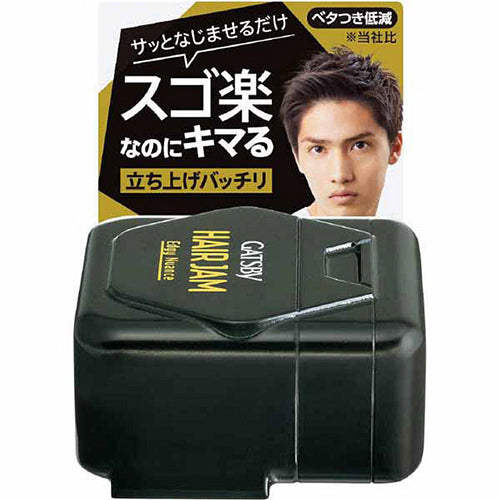 Gatsby Hair Wax Hair Jam - Edgy Nuance - Harajuku Culture Japan - Beauty Products Store