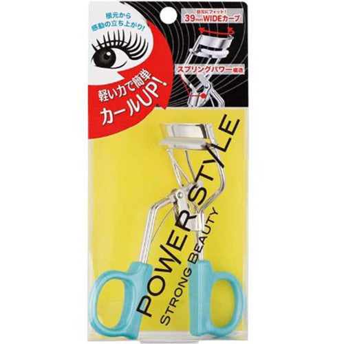Sana Power Style Eyelash Curler NA - Harajuku Culture Japan - Beauty Products Store